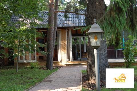 Продается шикарный дом в Малаховке 470м2, участок 11,23 сотки. - Фото 4