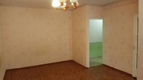 Продается 2к квартира 57м2 на 1 этаже из 5, с пристройкой - Фото 1