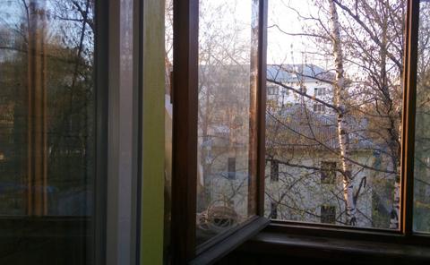 Нижний Новгород, Нижний Новгород, Металлистов ул, д.6, 1-комнатная . - Фото 4
