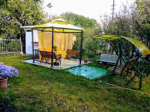 Участок с домом в черте города Екатеринбург - Фото 4