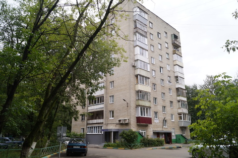 Продам 3-х комнатную квартиру в г. Люберцы. - Фото 1
