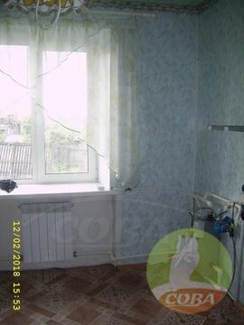 Продажа квартиры, Усть-Ницинское, Слободо-Туринский район, Ул. . - Фото 3