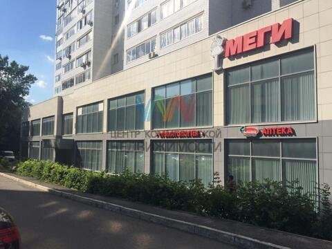 Офис, 790 м2 - Фото 1