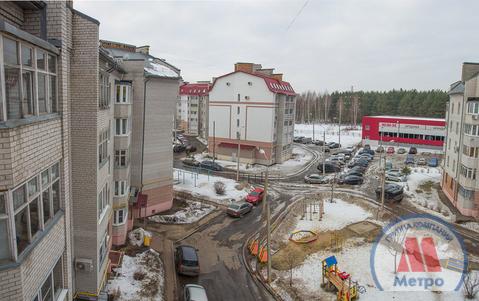 Квартира, ул. Красноборская, д.34 - Фото 3