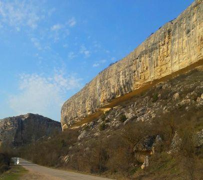 Участок 10 соток в горном Крыму (с Баштановка) - Фото 3