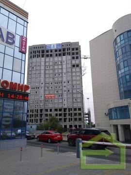 Помещение на первом этаже нового ЖК на Водстрое - Фото 1