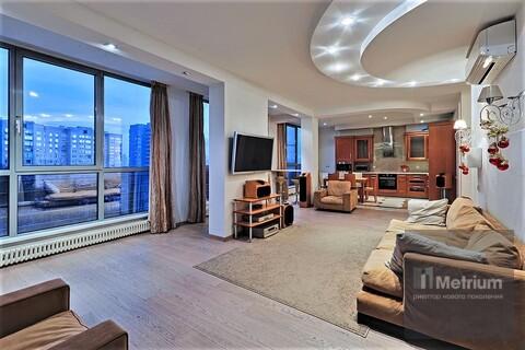 Продажа квартиры, Загорского проезд - Фото 2