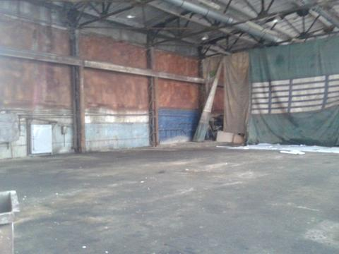 Аренда склада, Липецк, Ул. Ковалева - Фото 1