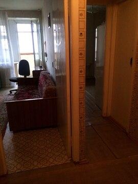 Продажа 1-комнатной квартиры, 35.6 м2, Андрея Упита, д. 6 - Фото 4