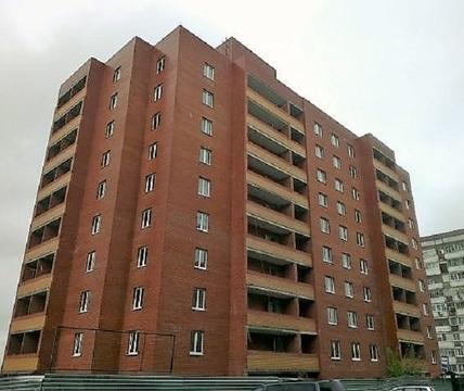 Новая 2-к.квартира в кирпичном доме, Кашира - Фото 3