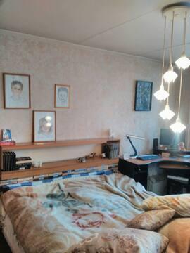 В г.Пушкино продается 3-х комнатная квартира в хорошем состоянии - Фото 1
