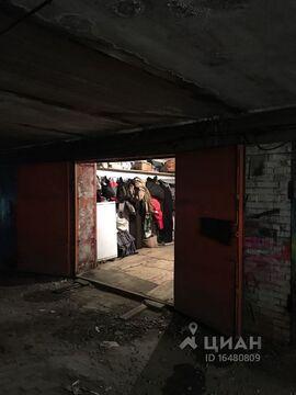 Продажа гаража, Хабаровск, Ул. Блюхера - Фото 1