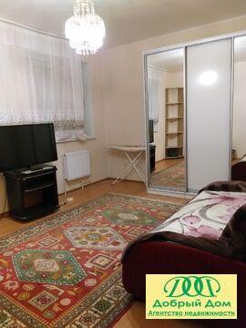 Сдам 1ку в Краснодаре хорошее состояние с мебелью и техникой - Фото 5