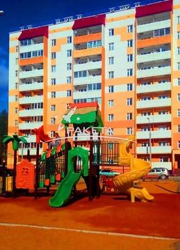 Продажа квартиры, Ижевск, Ул. Кунгурцева Е.М. - Фото 1