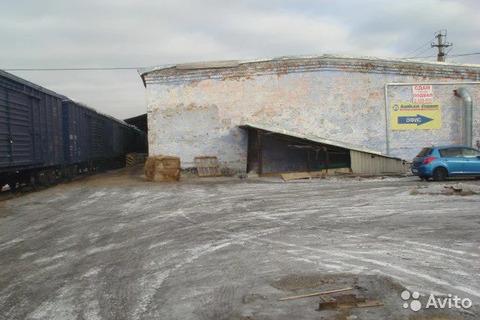 Складское помещение, 330 м