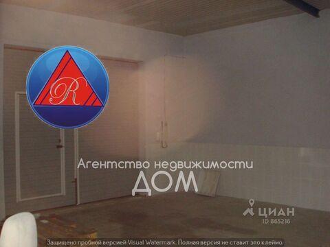 Аренда гаража, Волжский, Ул. Кирова - Фото 2