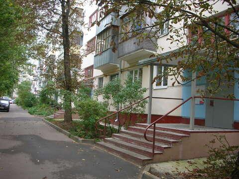 Уютная квартира в тихом центре - Фото 1