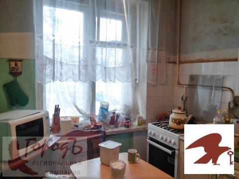 Квартира, пер. Соляной, д.3 - Фото 5