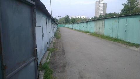 Продам гараж, Москва, Район Тёплый Стан, улица Генерала Тюленева, 27, Т - Фото 3