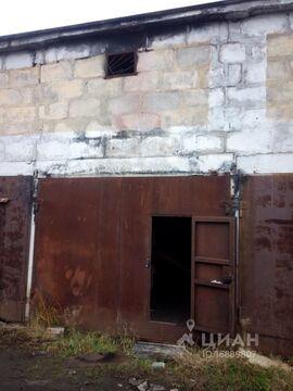 Продажа гаража, Архангельск, Ул. Нагорная - Фото 1