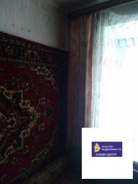 Комната в коммунальной квартире - Фото 1