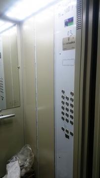 2х комнатная квартира Ногинск г, 3 Интернационала ул, 226 - Фото 5