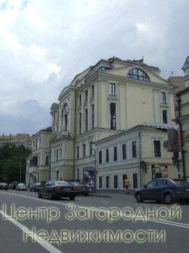 Пятикомнатная Квартира Москва, Никитская Большая, д.45, Центральный . - Фото 2