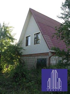 Зуп-356 зу 20 сот с хозблоком в деревне Алексеевское - Фото 1