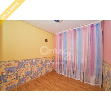 Продажа 3-к квартиры на 1/5 этаже на ул. Краснофлотская, д. 16а - Фото 4
