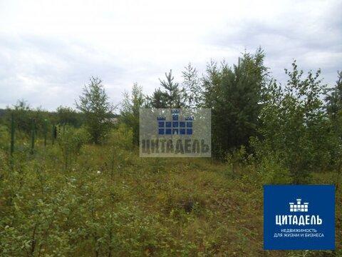 Дачный участок под строительство - Фото 4