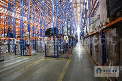 Аренда помещения пл. 2173 м2 под склад, аптечный склад, производство, . - Фото 3