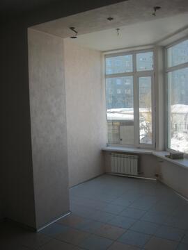 Встроенное помещение, 224,3 кв.м. - Фото 1