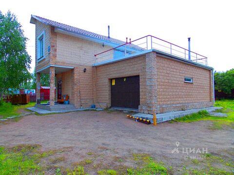 Дом в Новосибирская область, Новосибирский район, пос. Озерный Зеленая . - Фото 1