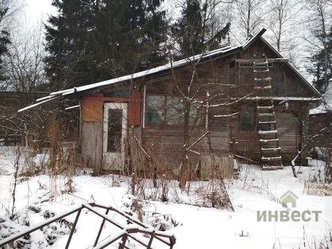 Продается одноэтажная дача 40 кв м на участке 8 соток