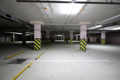 Нижняя Дуброва ул, гараж 33 кв.м. на продажу - Фото 1