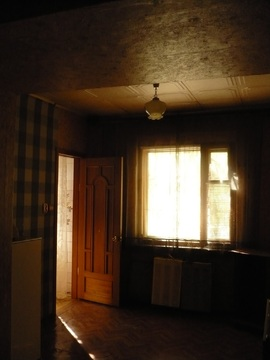 Квартира на проспекте Кирова. Продажа. - Фото 4