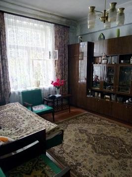 2 комнатная квартира, ул. Литейная, 4, изолированная сталинка - Фото 2