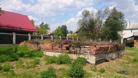 Продам земельный участок 8 соток в г. Раменское, мкр Западная Гостица - Фото 1