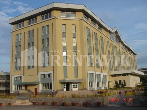 Сдам Бизнес-центр класса B. 5 мин. трансп. от м. Владыкино. - Фото 1