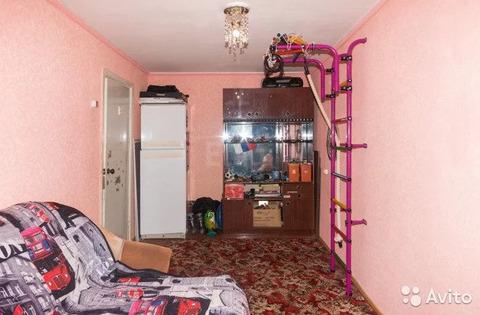 3-к квартира, 61.4 м, 4/5 эт. - Фото 2