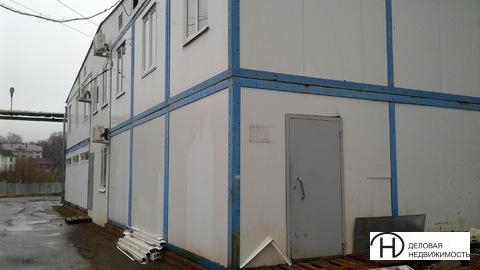 Сдаем теплый склад производство отдельно стоящее здание в Ижевске - Фото 1