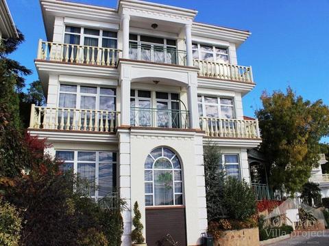 Продажа дома, Алупка - Фото 1