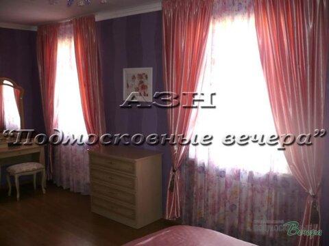 Каширское ш. 25 км от МКАД, Домодедово, Коттедж 220 кв. м - Фото 3