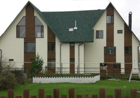 Дом 700 кв. м. в 1 км от р.Волга 120 км от МКАД - Фото 2