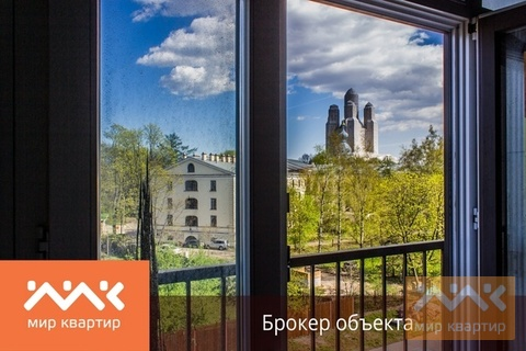 Продается 3к.кв, Орловская - Фото 1