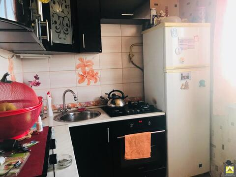 Продажа квартиры, Хотьково, Сергиево-Посадский район, Ткацкий пер. - Фото 2