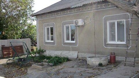 Дом с большим участком в с.Отважное под горой Климентьева - Фото 5