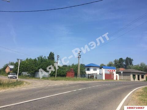 Продажа склада, Краснодар, Совхозная - Фото 1