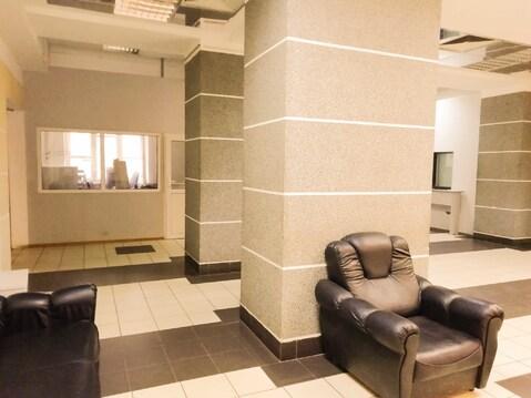 Офис для тех, кто ищет современную и практичную планировку Open space. - Фото 5