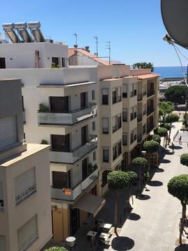 Меблированная квартира на перовой линии у моря Испания, Коста Браво - Фото 1